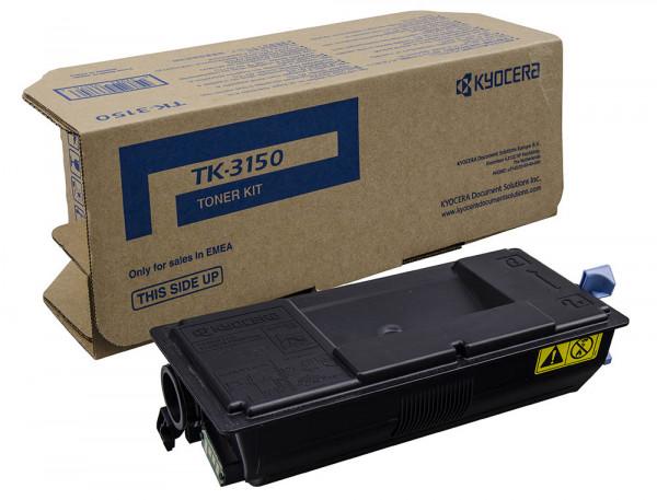Kyocera Originaltoner TK-3150 (14.500 Seiten)