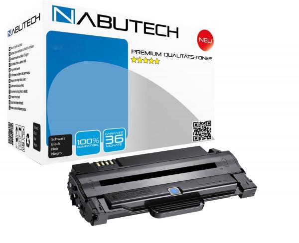 Nabutech Toner mit 60% mehr Leistung ersetzen Samsung MLT-D1052L