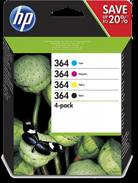 HP364 N9J73AE