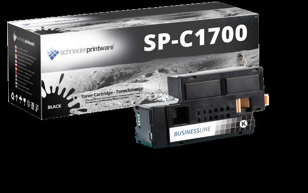 Schneiderprintware C1700 / CX17 Black