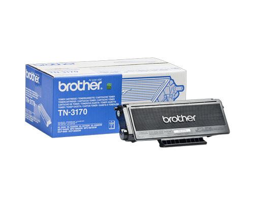 Brother Original-Toner TN-3170 (7.000 Seiten)