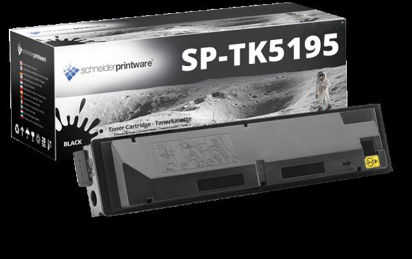 Schneiderprintware Toner ersetzt Kyocera TK-5195K / 1T02R40NL0