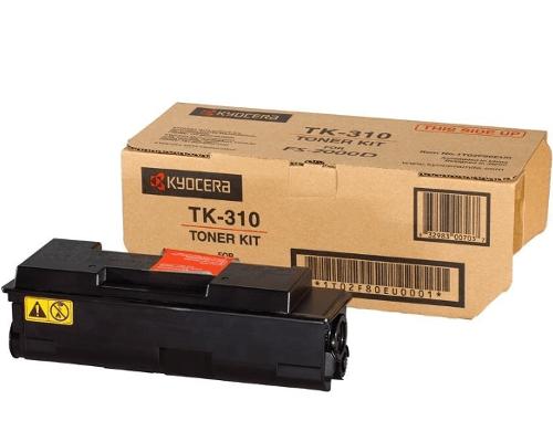 Kyocera Original-Tonerkit TK-310 (12.000 Seiten)
