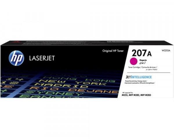HP 207A/ W2213A Originaltoner magenta