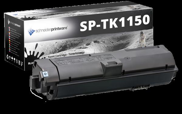 Kompatibel Toner 50% mehr Leistung für Kyocera TK-1150