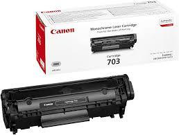 Canon 703 Original Toner ,schwarz
