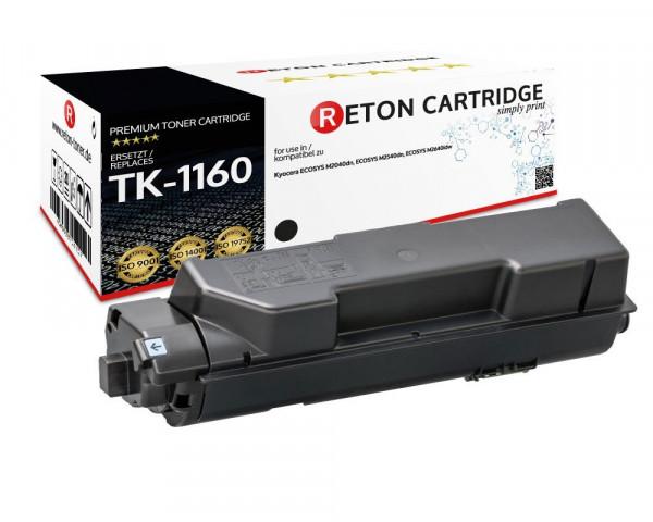 Kompatibel Toner 100% mehr Leistung für Kyocera TK-1160