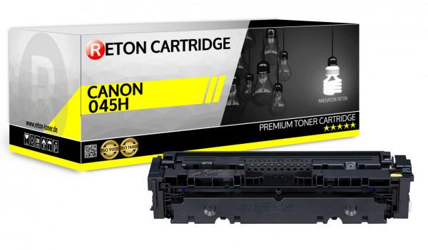 Schneiderprintware Canon 045H Yellow
