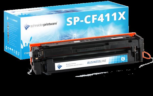 Schneiderprintware 410X / CF411X