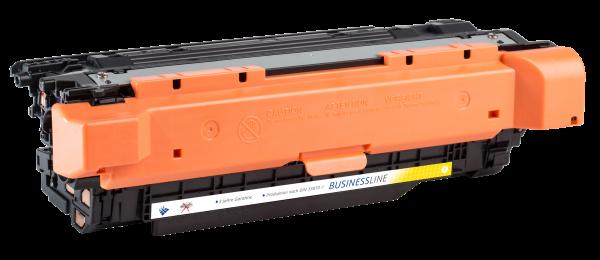 Businessline Toner ersetzt HP 648A / CE262A