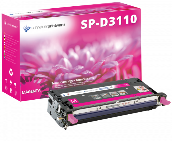 Schneiderprintware RF013 Magenta
