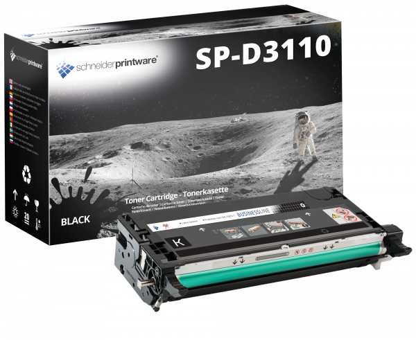 Schneiderprintware PF030 Black