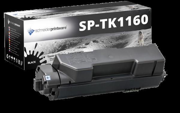Kompatibel Toner 50% mehr Leistung für Kyocera TK-1160