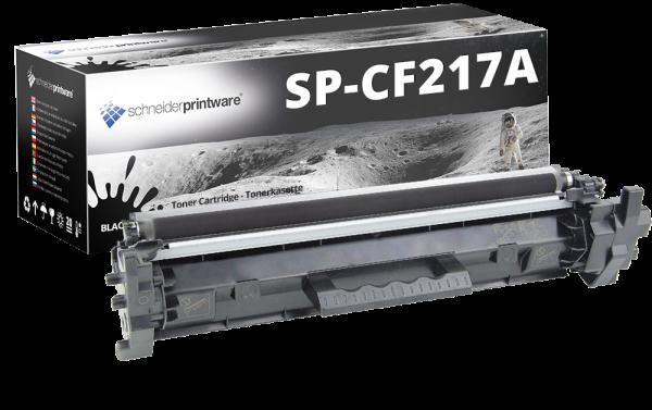 Schneiderprintware Toner für CF217A