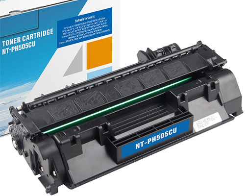 Business Toner ersetzt HP CE505A / 05A