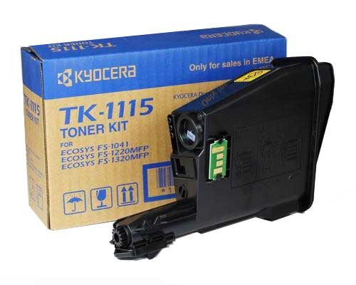 Kyocera Originaltoner TK-1115 (1.600 Seiten)