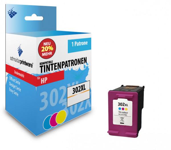 Schneiderprintware 302XL Color