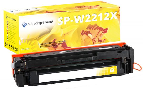 schneider Printware Toner 50% mehr Leistung ersetzt HP 207X W2212X