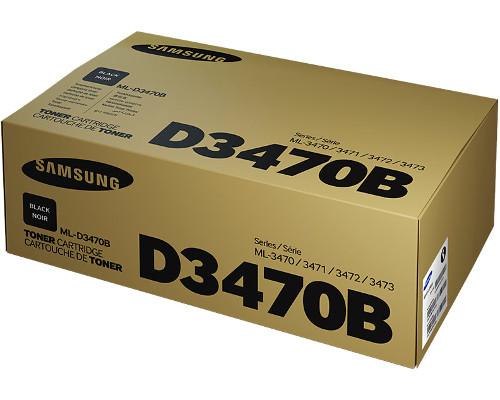 Samsung Original-Toner D3470B (10.000 Seiten)
