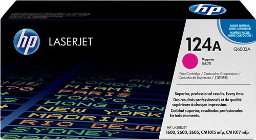 AZ Supplies Toner   30% mehr Reichweite   ersetz HP Q6003A