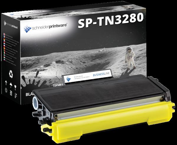 Brother TN-3280 Toner kompatibel
