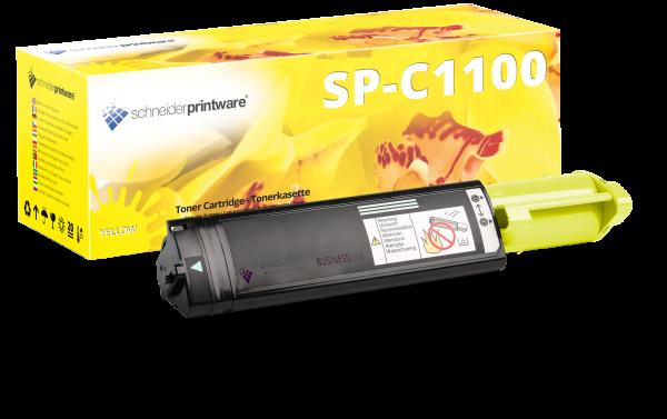 Schneiderprintware C1100 / CX11N Yellow