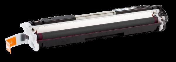Hochleistungs-Toner +40% mehr Druckleistung ersetzt HP CF350A / 130A schwarz
