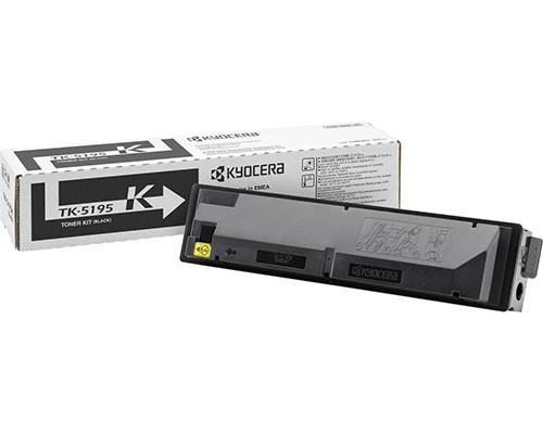 Kyocera Originaltoner TK-5195K schwarz