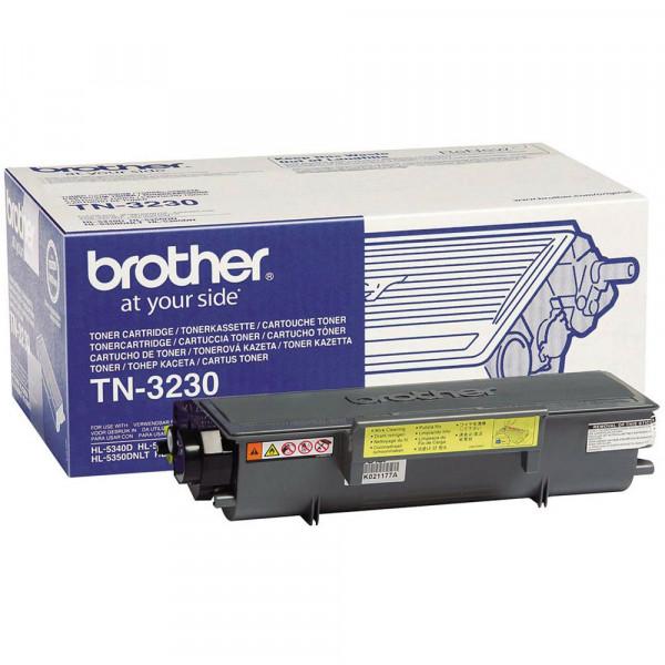 Brother Original-Toner TN-3230 (3.000 Seiten)