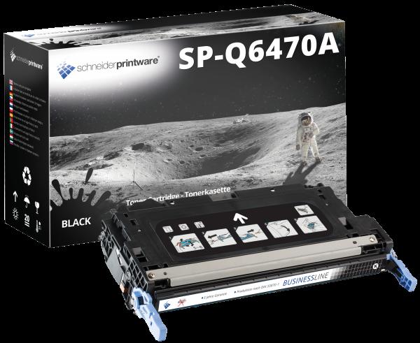 Schneiderprintware 501A / Q6470A