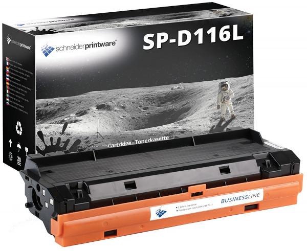 Kompatibel Toner 60% mehr Leistung für Samsung MLT-D116L 116L