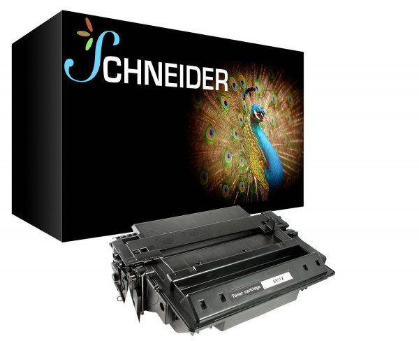 Businessline Toner ersetzt HP Q6511X / 11X
