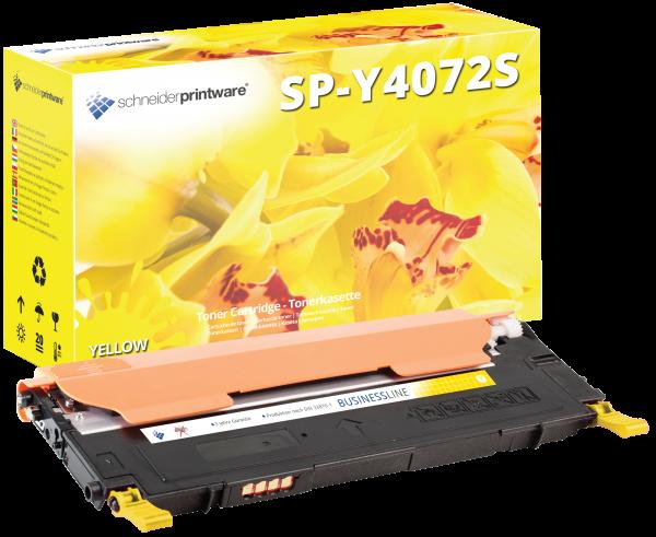 Schneiderprintware CLT-Y4072S