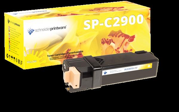 Schneiderprintware C2900N / CX29NF Yellow