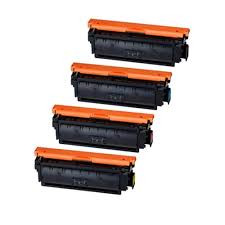 Schneieder Printware Toner ersetzen Canon 040H 040 series