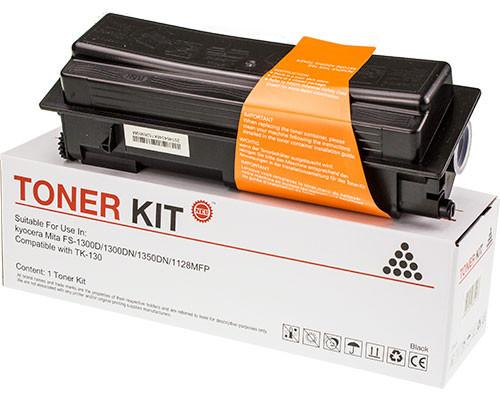 Business XXL Toner ersetzt Kyocera TK-130