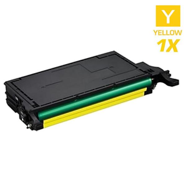 Schneider Printware Business Toner ersetzt Samsung CLT-Y5082L