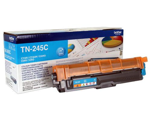 Brother Originaltoner TN-245Y gelb