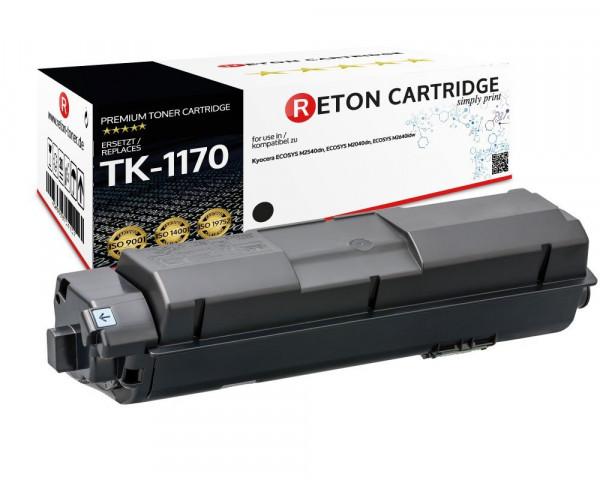 Kompatibel Toner 100% mehr Leistung für Kyocera TK-1170