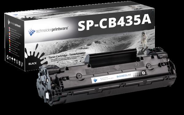 Schneideprintware CB435A / 35A