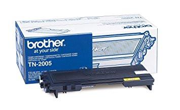 Brother Original-Toner TN-2005 (1.500 Seiten)