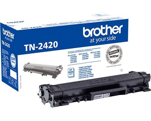 Brother TN-2420 Original-Toner (3.000 Seiten)