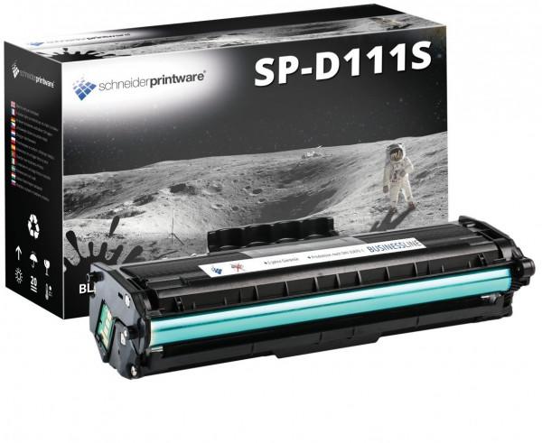 Kompatibel Toner 200% mehr Leistung für Samsung MLT-D111S D111L