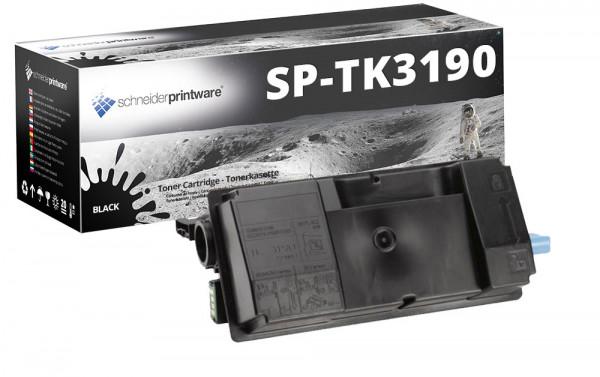 Schneiderprintware Toner für Kyocera TK-3190