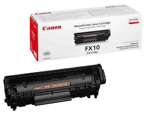 Canon Original toner FX10/ 0263B002