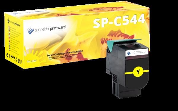Schneiderprintware Lexmark C540H1YG