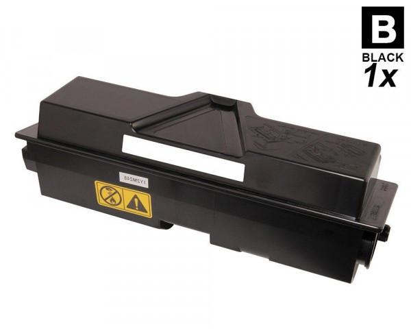 Hochleistungs- Toner +200% mehr Druckleistung ersetzt Kyocera TK-140
