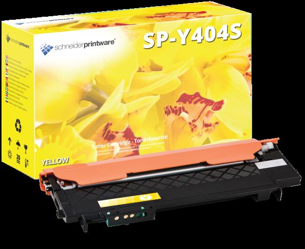 Schneiderprintware CLT-Y404S