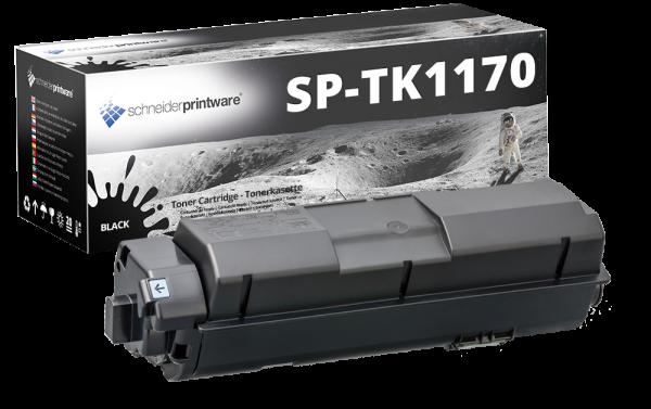 Kompatibel Toner 50% mehr Leistung für Kyocera TK-1170