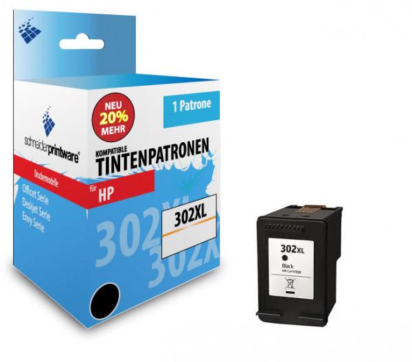 Schneiderprintware 302XL Schwarz